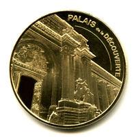 75008 Palais de la Découverte, 2013, Monnaie de Paris