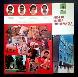 """VARIOUS - LOS ESTUDIANTES / LOS CHEYENES....  SPAIN VINYL LP 12""""  (r&r - beat)"""