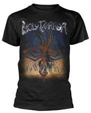 Holy Terror 'Mind Wars' T-Shirt - NEW & OFFICIAL!