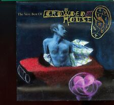 Crowded House / Recurring Dream - The Best Of Crowded House