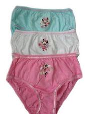 Sous-vêtements slips/culottes pour fille de 2 à 16 ans