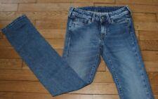 PEPE  Jeans pour Femme W 26 - L 32 Taille Fr 36 BOOT CUT (Réf #S183)