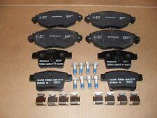 Original Bremsbeläge vorne + hinten 1783849 +1521329 Mondeo Bj.08/2004 - 02/2007