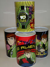 Officially Licensed Ben 10 Large Money Tin