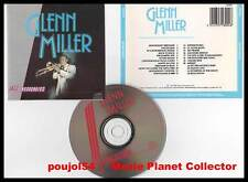 "GLENN MILLER ""Jazz Collection"" (CD) 20 Titres 1986"