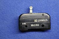 Micro Switch BZ-2RW825 Limit Switch - SPDT - New  15 amp -480 vac