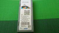 ISCAR GEPI 3.18-0.20 IC908 10 PCS CARBIDE INSERTS