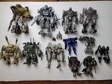 Transformers Studio Series Decepticon Lot