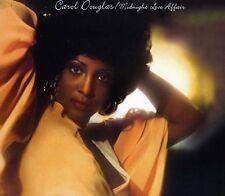 Carol Douglas - Midnight Love Affair [New CD]