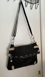 Tokidoki For LeSportsac Shoulder/Messenger Bag Purse
