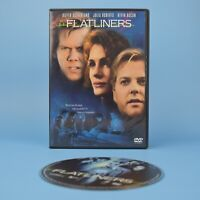 Flatliners DVD - 1990 - Bilingual - GUARANTEED