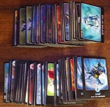 Topps Skylanders Giants Collectible Collectors Trading Cards Lot of 100+