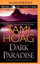 Dark Paradise by Tami Hoag (2015, MP3 CD, Unabridged)
