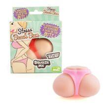 Beach Bum Stress Relief Ball Foam Hand Squeeze Soft Toy Antistress