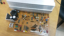 Fostex R8 power supply and system control pcb 8251313 100 smk11 M1
