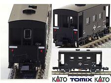 Kato by Tomix 2711 transporte de protector con luces Led rojo cola Yo6000 caja
