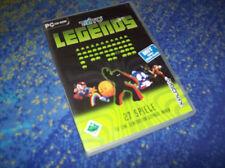 TAITO LEGENDS - 27 Spiele PC mehr geht nicht !!!! seltene PC Version TOP