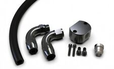 Cylinder Head Oil Drain Kit Fits Skyline R32 R33 R34 GTR RB20 RB25 Weld On SF