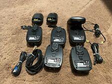 Logitech Alert Camera set of 3 (2 indoor 1 outdoor)