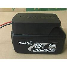 H battery adapter for Makita 18V Hyper li-ion battery dock power connector RIGID
