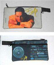 Astuccio FIORELLO Pencil case pens Showgang 1995 OTTIMO Karaoke
