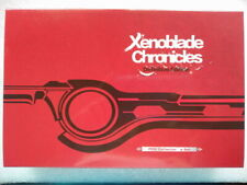 Xenoblade Chronicles Definitive Edition Collector Set box no game