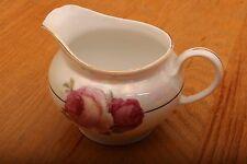 Antique Z. S. & Co. Bavaria Royal Munich Creamer Rose Pattern