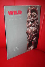 WILD TRIBAL ANTIQUES BRUXELLES 2001 - SELECTION # 1 :  30 OBJECTS