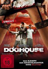 Doghouse (Horror Film Uncut) with Danny Dyer, Noel Clarke, Emil Marwa OVP
