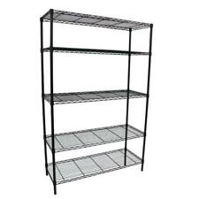Warehouse Shelving Units