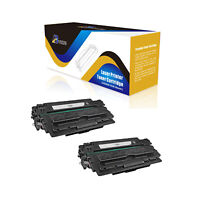 ABvolts Compatible Toner Cartridge 2Pcs Q7516A For HP LaserJet 5200 5200DTN