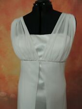 Gino Cerruti wedding dress size 18