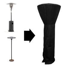 Patio Heater Cover Weatherproof Waterproof Outdoor Protector Bag Garden 236CM