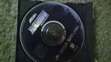 Darius Gaiden (Sega Saturn 1996) Game Disc