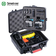 Smatree Water-Resist Hard Case for GoPro Hero 2018 Action Camera/Hero 6,5,4,3+