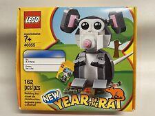 LEGO Set #40355 'Year Of The Rat'