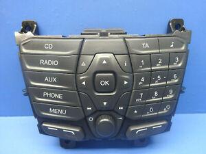 FORD TRANSIT PANNEAU COMMANDE AUTORADIO CD PHONE BK2T-18K811-EC