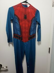 Rubie's Costume Marvel Spider-Man Homecoming Child's Costume- Medium-Great Cond.