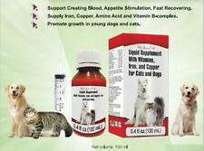 Modern Pet Multivitamin Supplement for dogs and cats