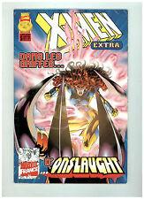X-MEN   EXTRA   n° 5     11/97    TTBE