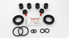 Pinza Freno Posteriore Sigillo Kit Di Riparazione (Asse Set) per Ford Fiesta ST150 (3411)