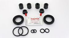 REAR Brake Caliper Seal Repair Kit (axle set) for FORD FIESTA ST150 (3411)