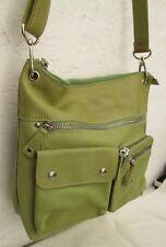 Joli sac à main bandoulière FOSSIL en cuir TBEG bag