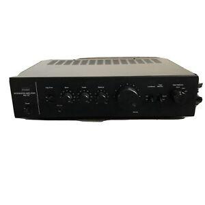 Amplificateur Sansui AU117 Vintage