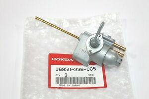 HONDA Kraftstoffhahn CB125-175-200 TWIN-CL125 16950-336-005