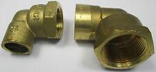 Unbranded/Generic Male Solder Plumbing Pipe Fittings