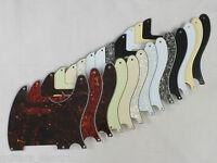 SCRATCH PLATE Pickguard to fit 5 hole USA/Mex 50's TELECASTER Tele in 13 Colours