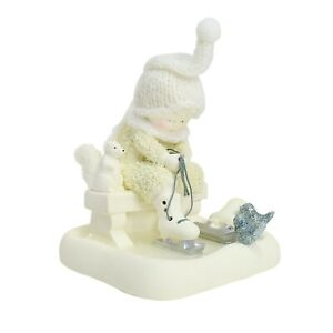 Dept 56 Snowbabies Peace Skating With Friends 6000837