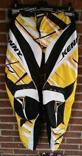 Kenny Racing MX Hose US 28 EU 44 Motocross Fox Thor Shift UFO Suzuki RM Husky TC