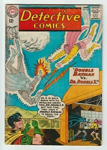 Detective Comics #316  DC Comic Book 1963 Batman VG